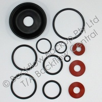 20mm 375 Major Rubber Kit