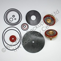 32-50mm 009 Total Rubber Kit