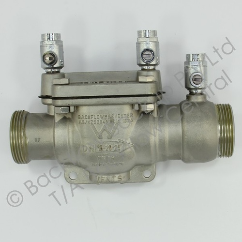 32-50mm Tyco DC03 Base Valve